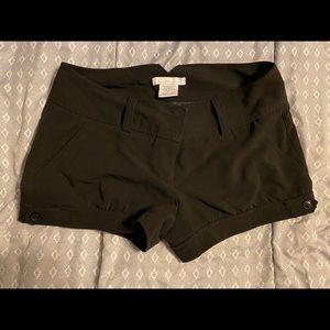 5️⃣ for $2️⃣0️⃣ EUC Charlotte Russe Dress Shorts